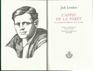 Jack London call of the wild arnaud pattin.jpg
