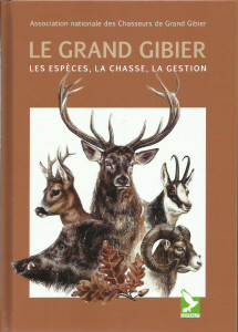 le grand gibier ANCGG pattin arnaud